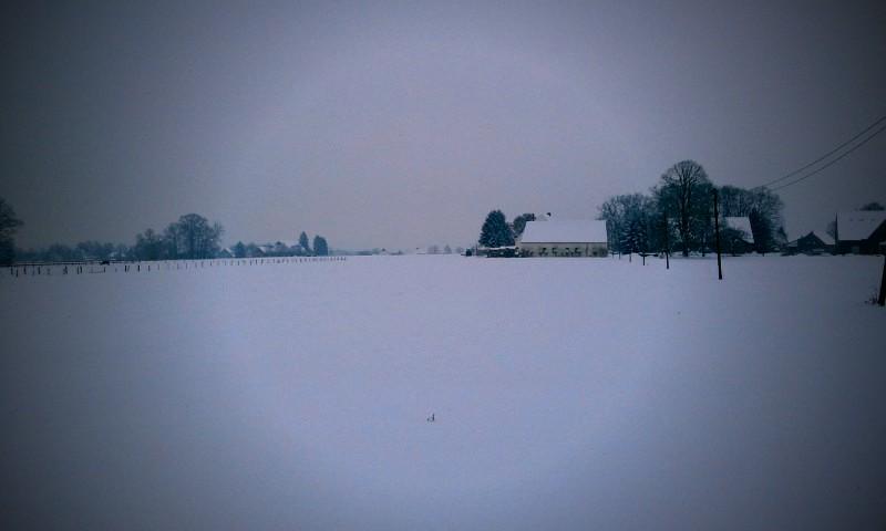 Wintermärchen 2010