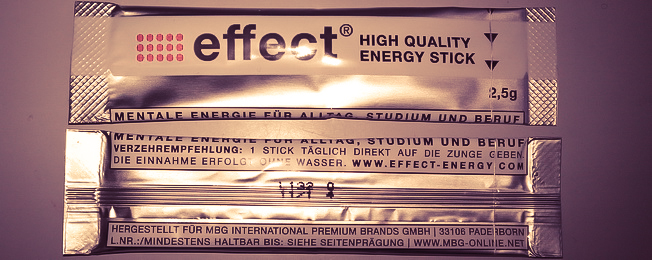 effect Sticks Detail