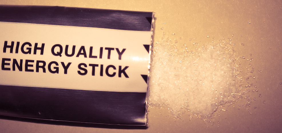 effect Sticks Pulver