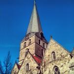 Johanniskirche in Herford