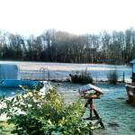 Herford im Schnee
