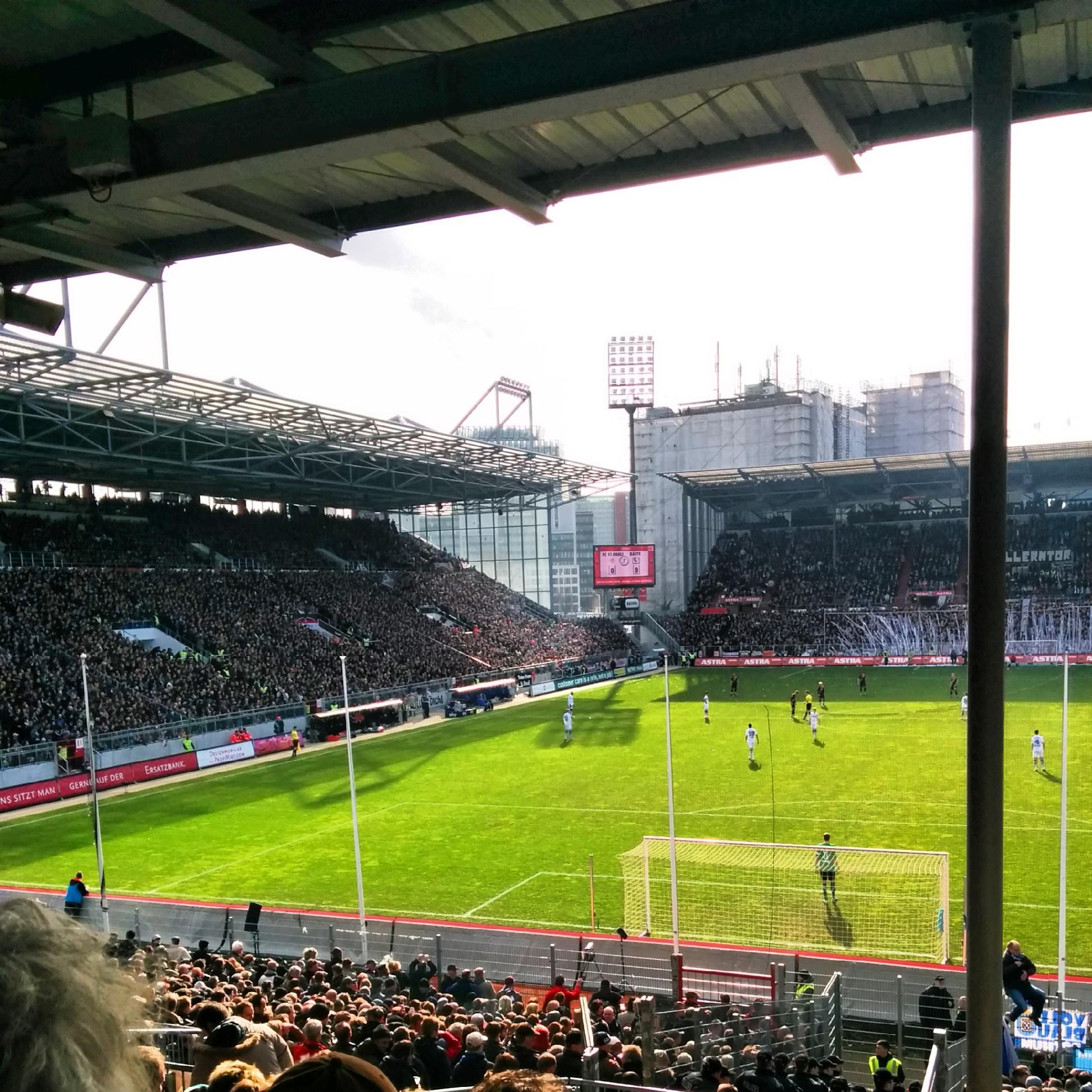 St. Pauli vs. VfL Bochum
