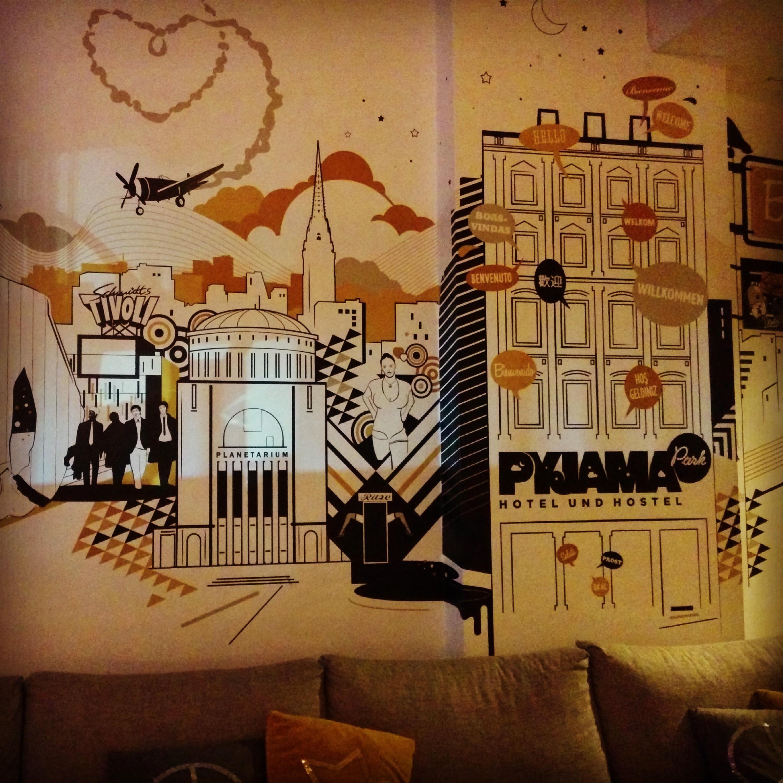 Pyjama Park Hotel
