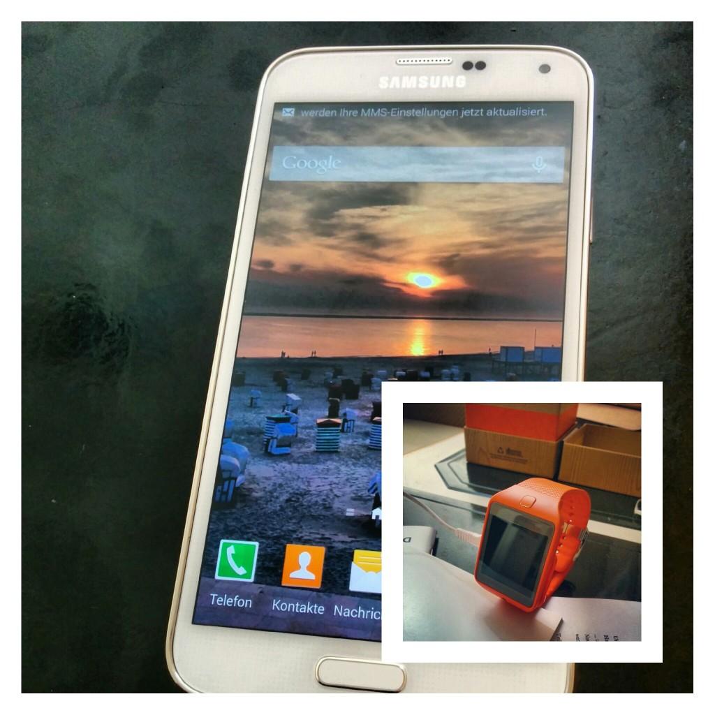Trnd.com Samsung S5 Testpaket