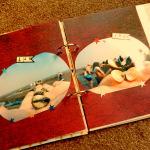 Logbuch / Memorybook