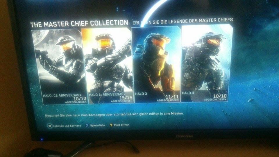 Xbox One Test – Dritte Woche