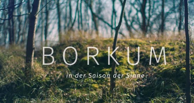 Borkum – Saison der Sinne