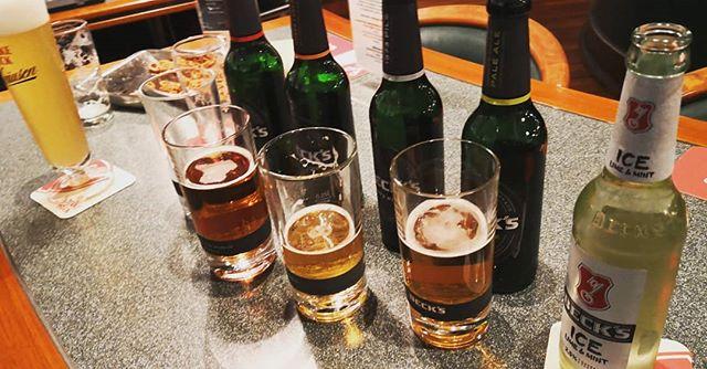 Brauereibesichtigung löppt