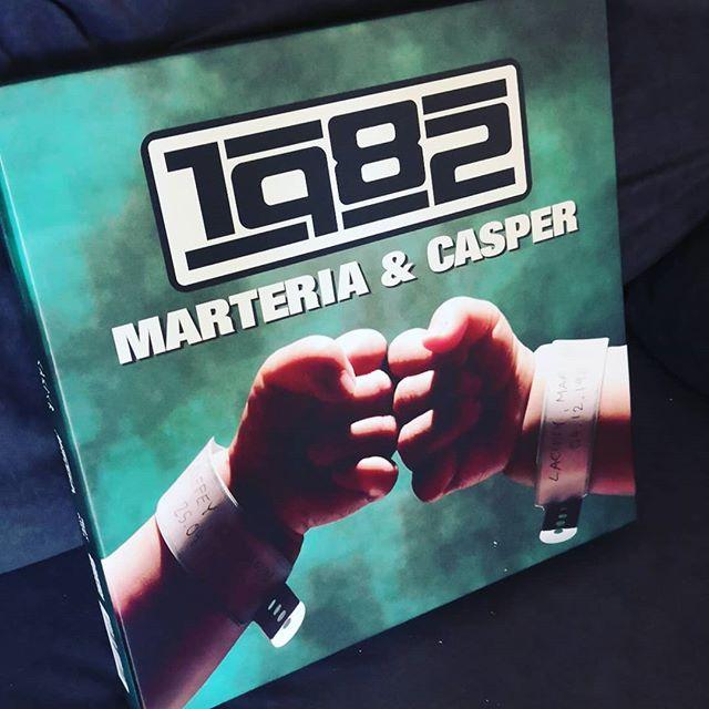 1982 - Ein guter Jahrgang