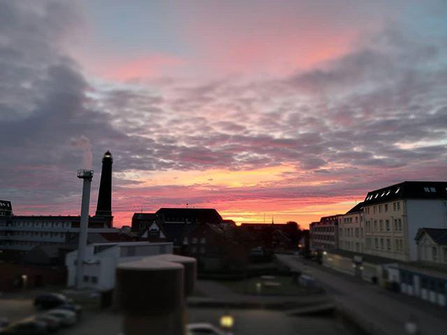 Was ein schöner Morgen