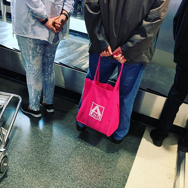 Man erkennt deutsche Rentner auch im Ausland sehr leicht