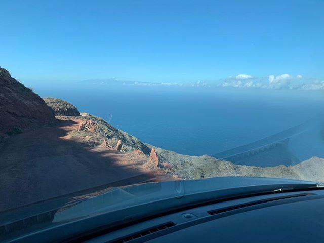 Gran Canaria, die 9te