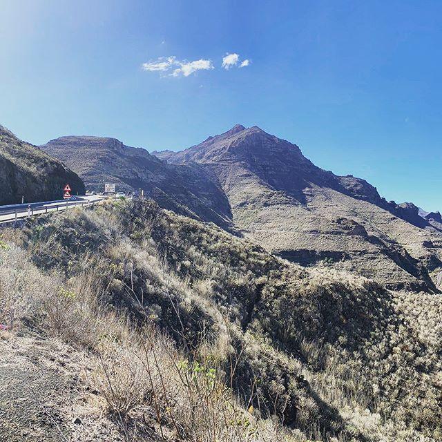 Gran Canaria, die 8te