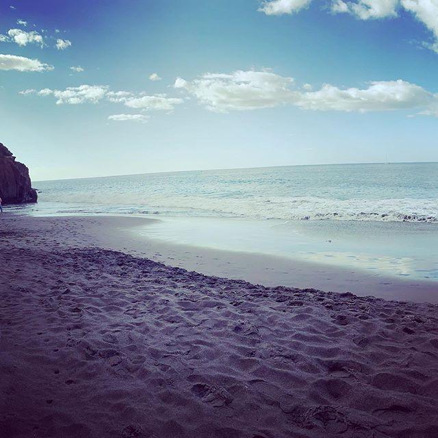 Gran Canaria, die 4te