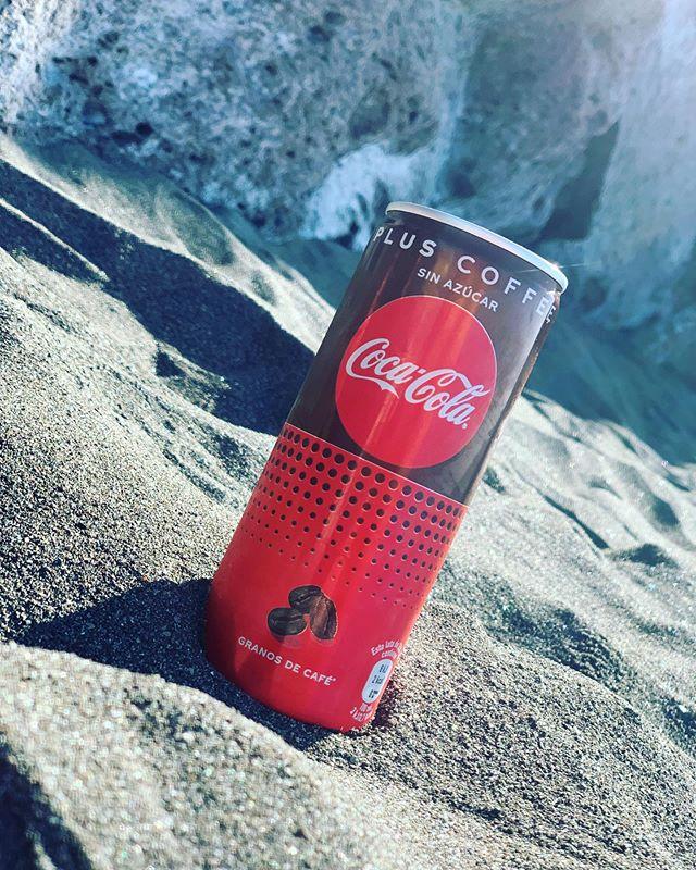 Gran Canaria, die 6te - Warum gibt es das nicht in Deutschland? #cocacolacoffee