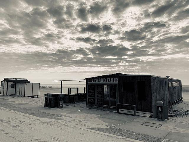 isla de aislamiento #borkum #borkumaktuell #inselisolation