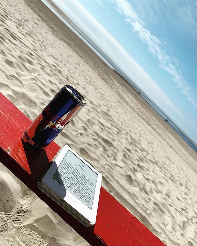 Sonne & Strand, was will man mehr